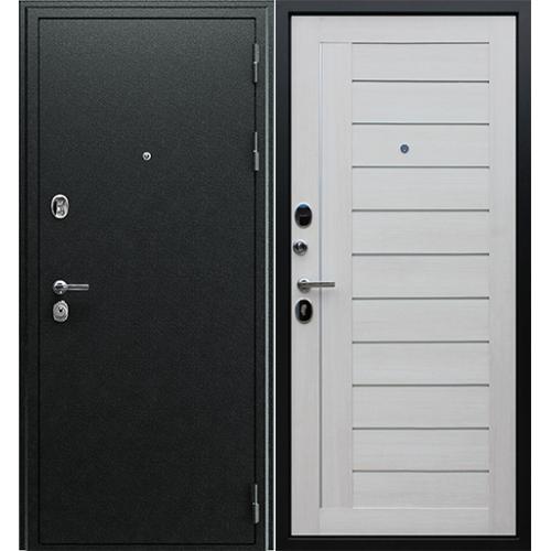 АСД дверь входная капучино