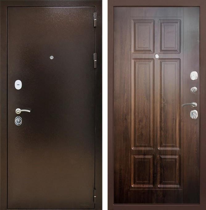 Металлическая дверь от фирмы Двермет-МСК